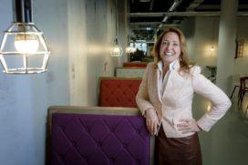 Heleen Mes: 5 trends in employee experience