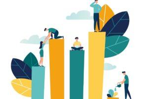 Stimuleer zelfregie op loopbaangebied