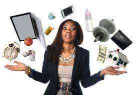 Contact met leidinggevende kan tijdsdruk mantelzorger verlichten