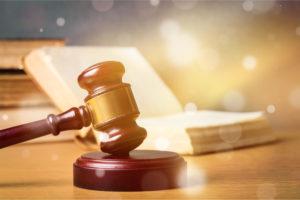 Voor de rechter: de 10 best gelezen rechtspraakberichten van 2019