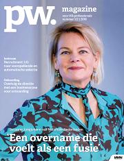 PW. Magazine januari/februari 2018