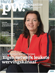 PW. Magazine januari/februari 2019