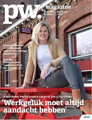 PW. Magazine maart 2019