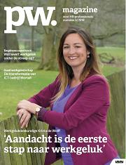 PW. Magazine mei 2018