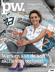 PW. Magazine juli/augustus 2018