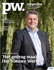 PW. Magazine september 2018