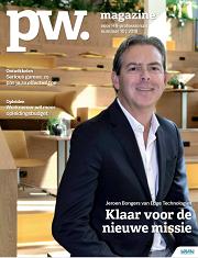 PW. Magazine oktober 2018