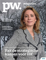 PW. Magazine december 2018