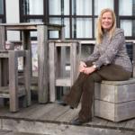 Sylvia van den Hoek