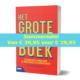 Het grote gesprekkenboek zomeractie 240 80x80