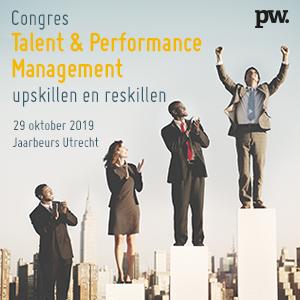 Congres Talent & Performance Management