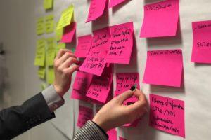 4 tips die een team agile maken
