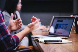 3 trends die de toekomst op de werkvloer gaan bepalen