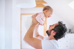 Ouderschapsverlof: hoe wordt dit geregeld?