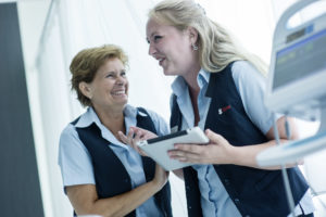 Focus op persoonlijke groei: best practice Facilicom