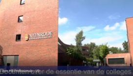 PW. collegereeksen in samenwerking met Business Universiteit Nyenrode, een impressie