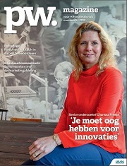 PW. Magazine mei 2019
