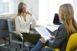 Praten met medewerkers: houd het warm én zakelijk