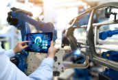 De impact van de vierde industriële revolutie op werk en de arbeidsmarkt