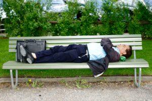 Werkgever is verplicht 'slapend dienstverband' te beëindigen