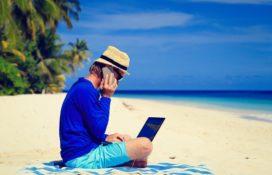 Vakantiedagen: drie regels uitgelicht