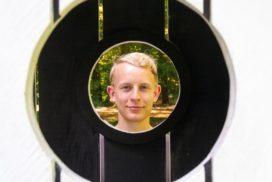 Jong talent: Bas van der Kruk
