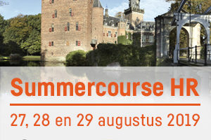 Summercourse ism Nyenrode