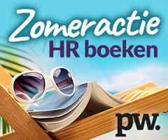 Zomeractie HR boeken
