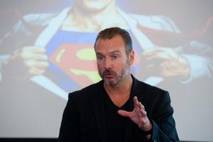 Bas Kodden: 'Waarde van diploma's zwaar overdreven'