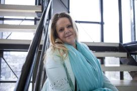 Jong talent: Esmee Zijp