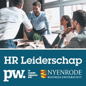 HR Leiderschap