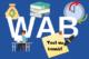 PW. Quiz: de WAB in tien vragen!