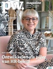 PW. Magazine juli/augustus