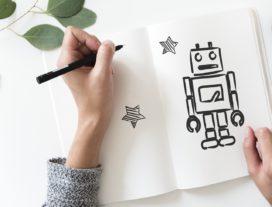 Meer risico op burn-out door robotisering