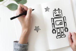 Robot als HRM'er? HR gelooft erin