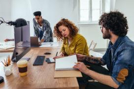 Jong talent ontwikkelen doe je op de werkvloer