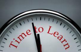 Leren in 10 minuten per dag