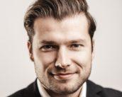 Jong talent: Arjen Banach