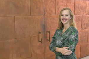 Jildau Piena (DNB): 'Wij zijn als HR nog echt van het menselijk contact'