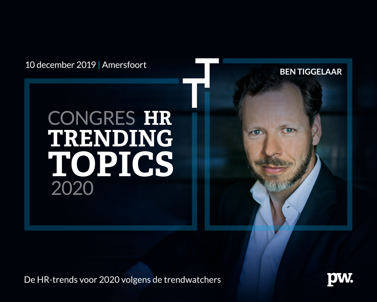 Congres HR Trending Topics