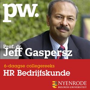 Nyenrode Jeff Gasperz