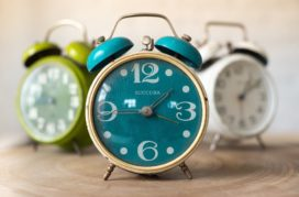 De optimale werkweek bestaat uit 8 uur werken