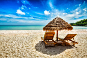 Vakantiedagenregeling