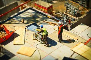 Inspectie legt bouw stil op 33 plekken