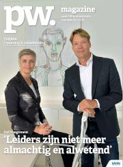 PW. magazine, oktober 2019