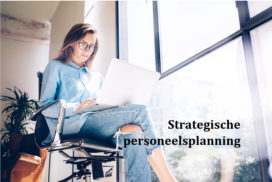 Whitepaper: strategische personeelsplanning