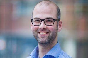 'People Analytics is goed voor welzijn én efficiency'