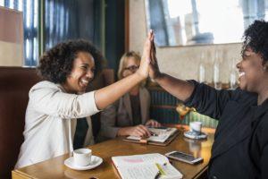 Bevlogenheid en betrokkenheid: we laten kansen liggen