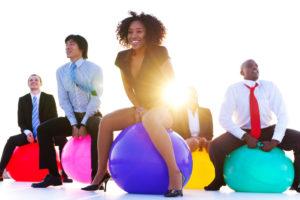 De kern van vitaliteitsmanagement: 'Arbeid moet rollen'