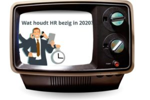 HR-trends 2020 in vogelvlucht